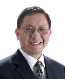 Photo of James Miao