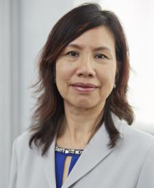 Photo of Irene Tsang