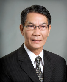 Photo of Frank Pham