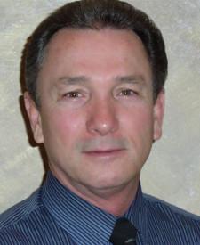 Photo of Kirk Mosher