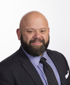 Photo of David Ojeda