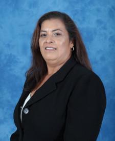 Photo of Marlene Guevara