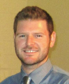 Photo of John Crawley
