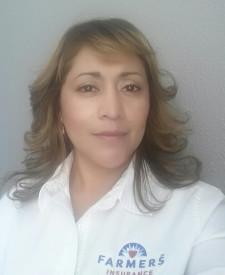 Photo of Silvia Rosales