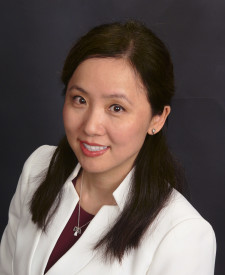 Photo of Lilly Zhang