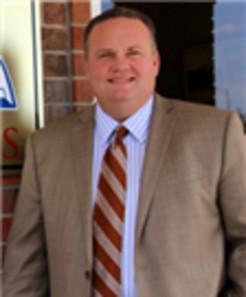 Photo of Troy Jones