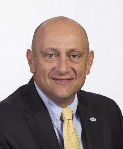 Photo of John Salamone