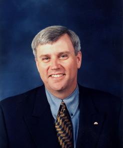 Photo of Gary Blake