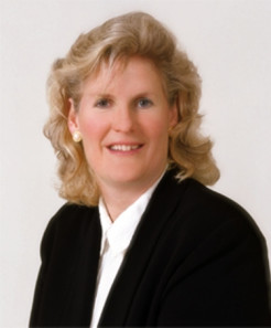 Photo of Nancy Alexander