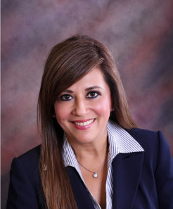 Photo of Esther Martinez