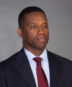 Photo of Reginald Mahadeo