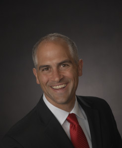 Photo of Jeffrey Schroeder