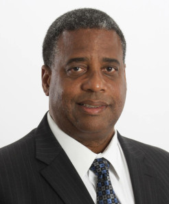Photo of Tony Jackson
