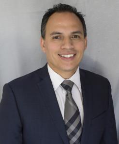 Photo of Mauricio Solorzano