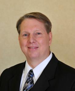 Photo of Ken Graham
