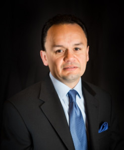 Photo of Daniel Covarrubias