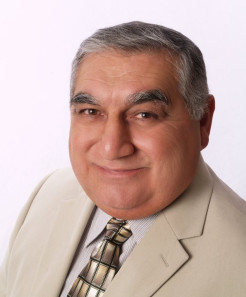 Photo of David Rodriguez