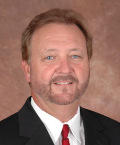 Photo of Jerry Wells