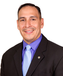 Photo of John Lucero