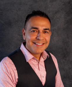 Photo of Frank Ramirez