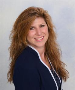 Photo of Terri Weatherly