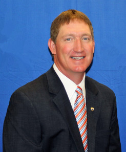 Photo of Scott Hodges