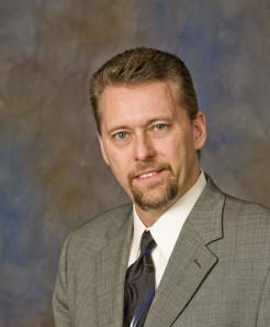 Photo of Richard Thomas