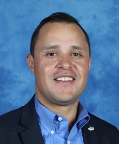 Photo of Oscar Castaneda