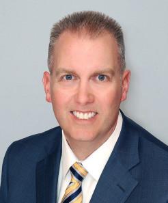 Photo of Bob Archer