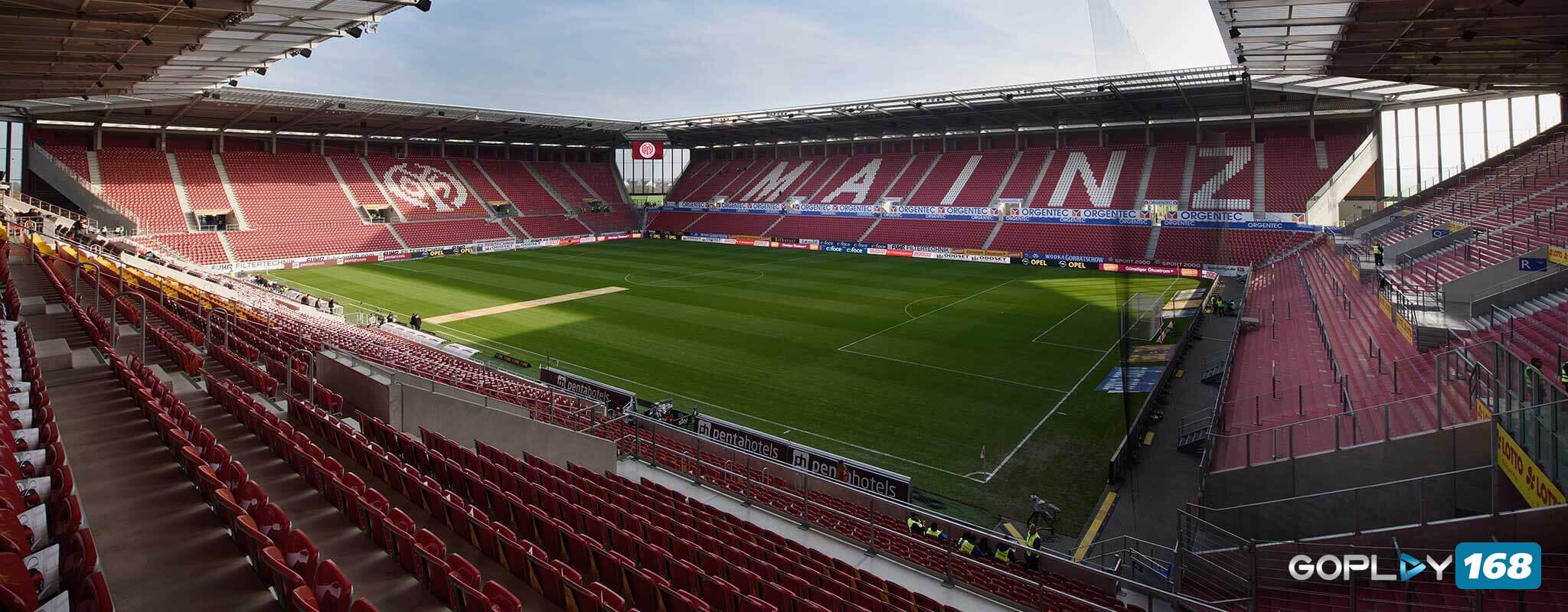 EURO 2020 Mainz Arena, Mainz