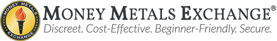 Money Metals site logo