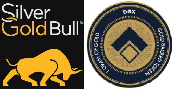 Digix Partners With SilverGoldBull for a Better Gold-Backed Blockchain