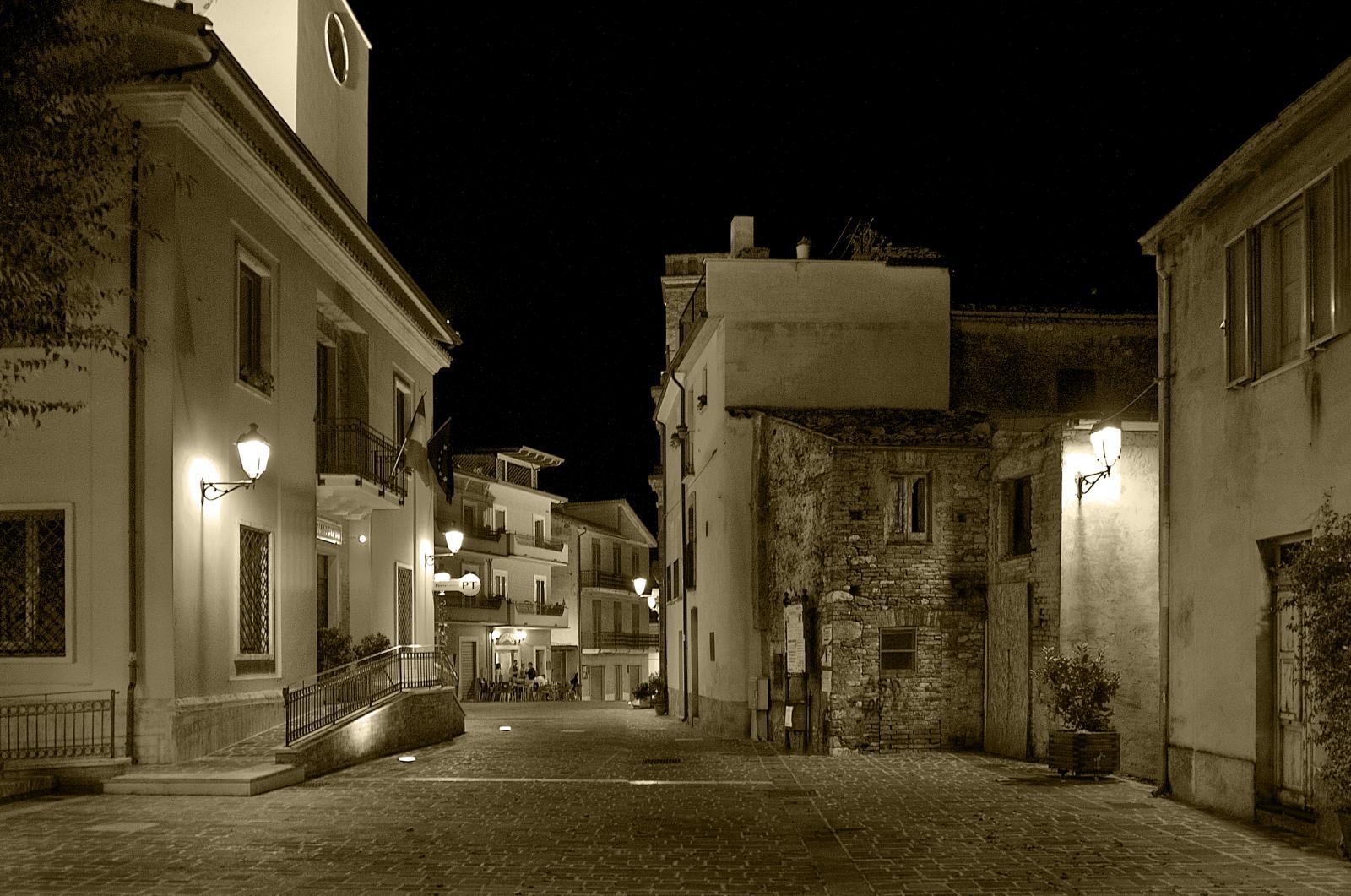 calles de san martino