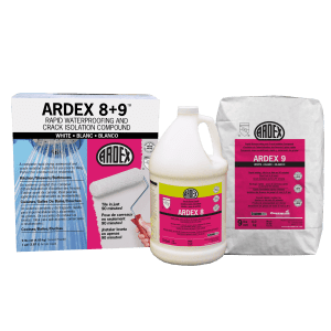 Rapid Waterproofing and Crack Isolation Compound