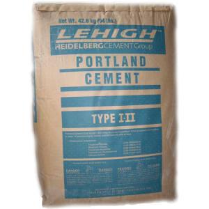 Type I-II Cement