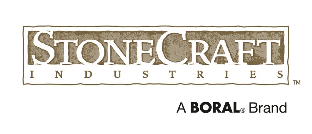 StoneCraft Logo
