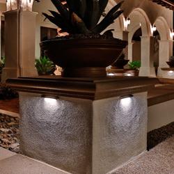 exterior lighting path lights