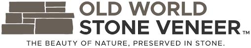 Old World Stone Logo