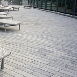 Promenade Plank