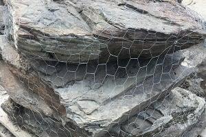 PA Fieldstone Boulders