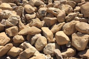 Natural Quartzite Boulder