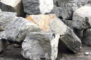 Security Boulders