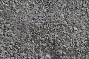 stone dust, bluish gray stone dust, fine stone