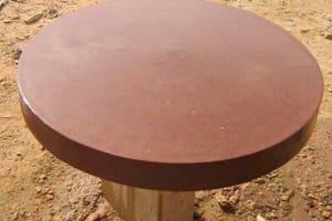 Churchill Chocolate Cone Cap