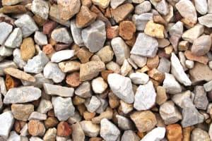 Crushed Sand Stone