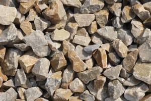 Gray Tan Stone