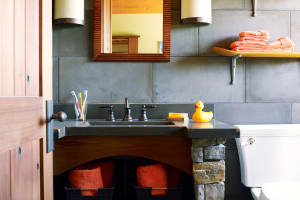 Sierra® Mountain Ledge Vanity