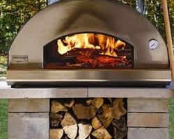 Brandon Pizza Oven