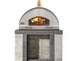 Manchester Rustic Pizza Oven