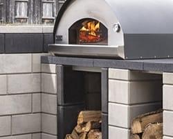 Raffinato Pizza Oven